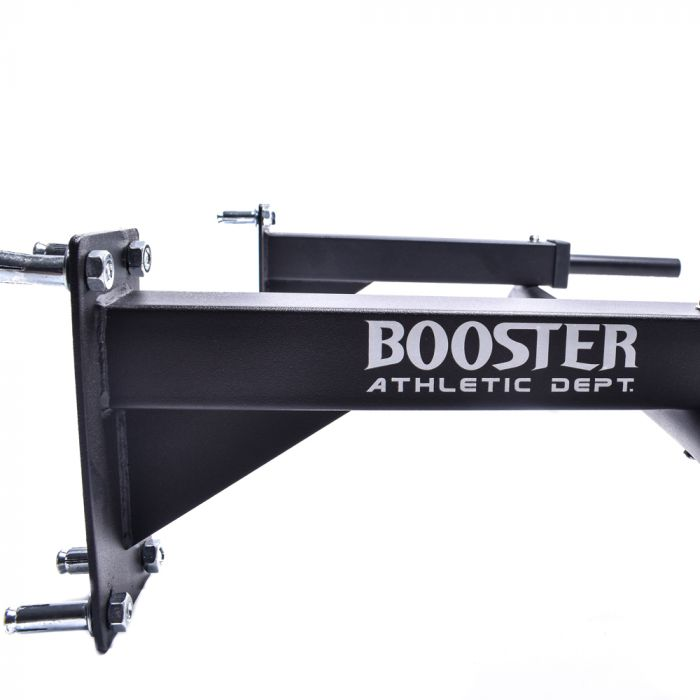 booster pull up bar
