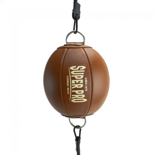 Super pro vintage double end ball